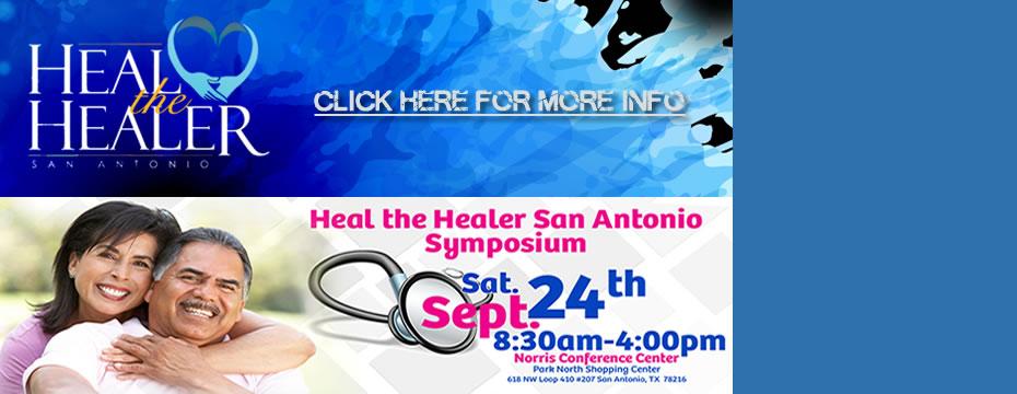 Heal the Healer
