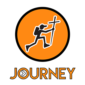 Journey Middle School Logo_Walking Man Thumbnail
