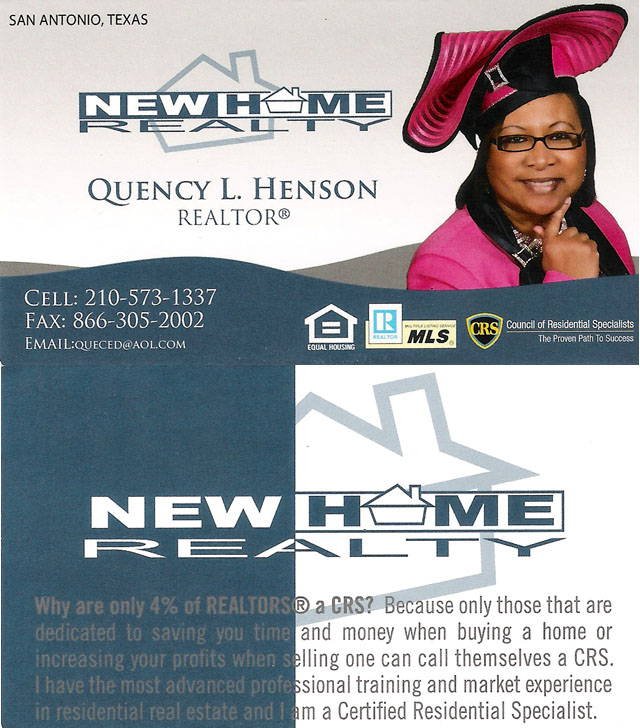 NewHomeRealty