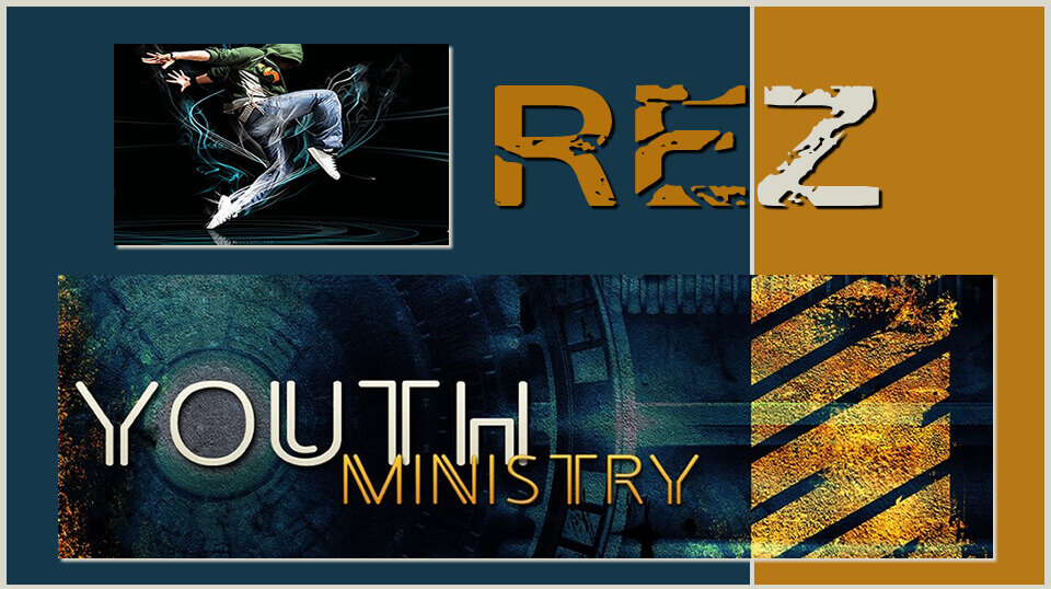 Rez Youth