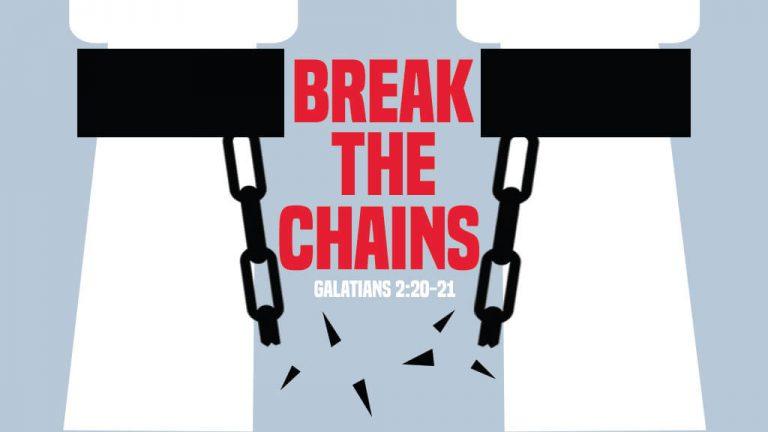 breakthechain