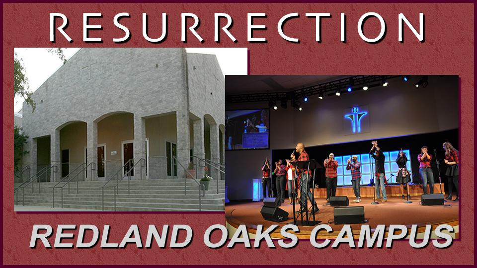 Redland Oaks Campus