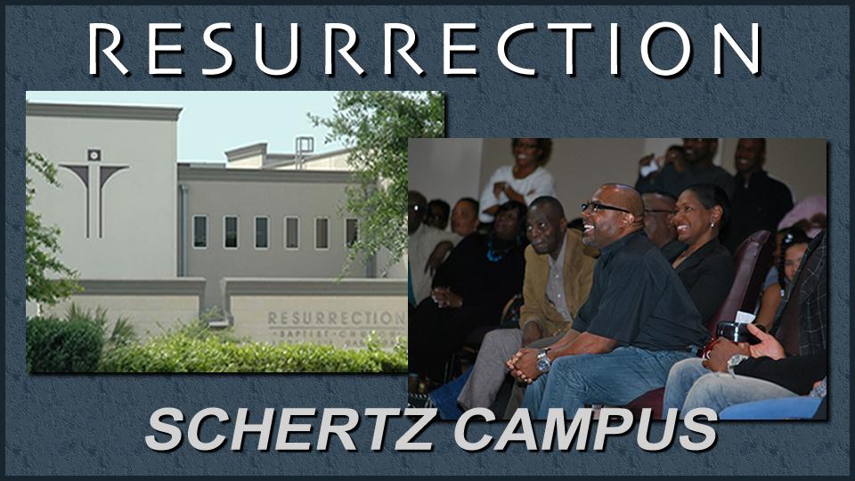 Schertz Campus