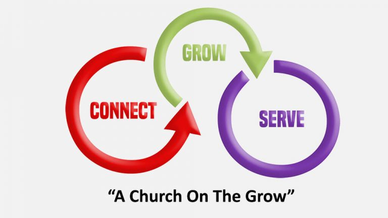 ConnectGrowServe