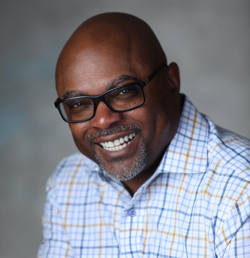 Pastor Ray Brown