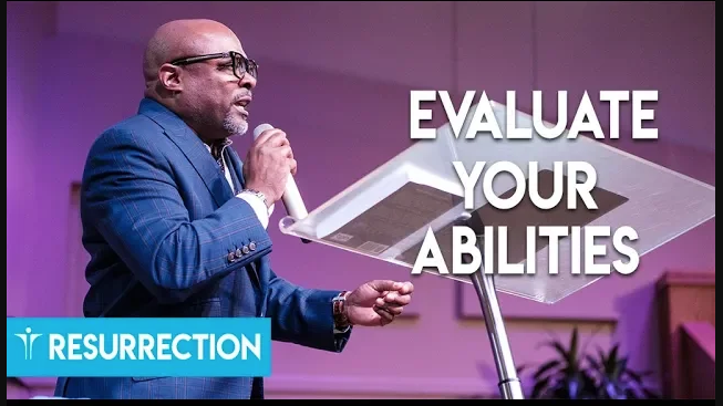 Evaluate your Abilities